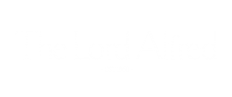 The Lord Alfred logo